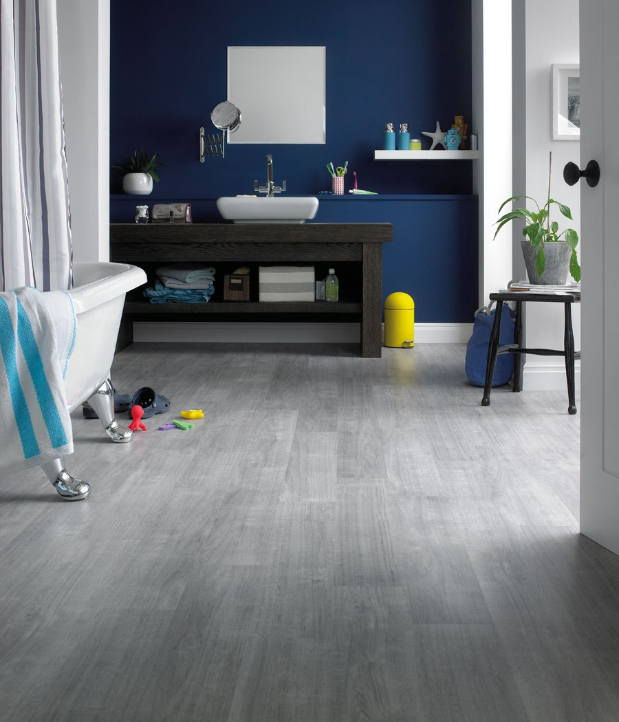 Fitted Flooring